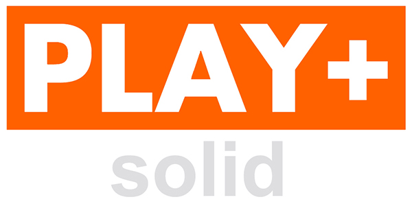 Play+ Solid