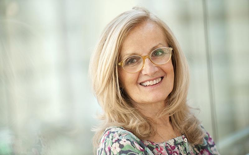 Carla Rinaldi, Pedagogista